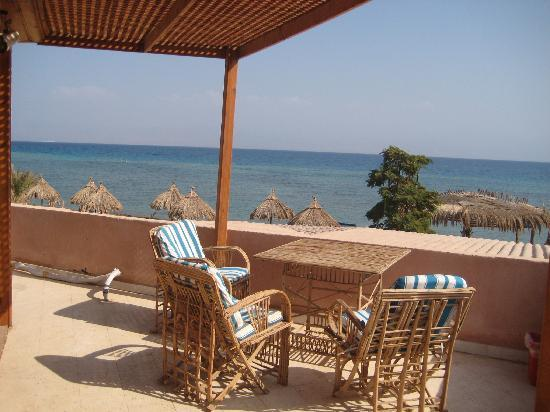 Nakhil Inn and Dream - Nuweiba: where you can touch nature