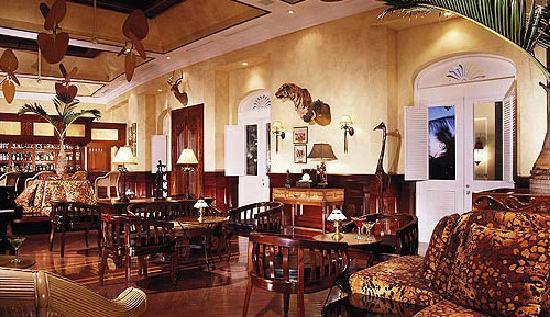 بويبلو بونيتو إميرالد باي ريزورت آند سبا - شامل جميع الخدمات: Kelly's Bar