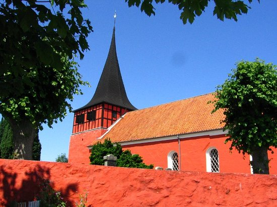 Bornholm -