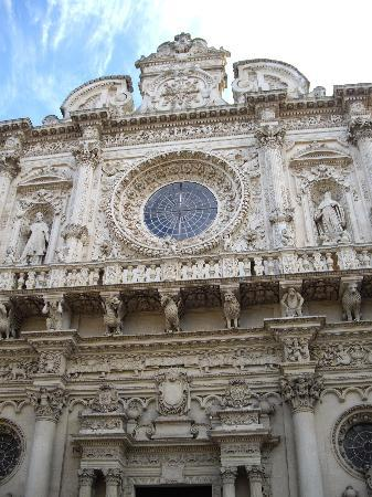 Basilica di Santa Croce: サンタ・クローチェ教会
