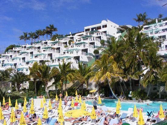 the lift - Picture of Hotel Altamar, Puerto Rico - TripAdvisor