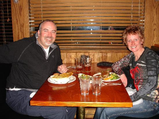 Randi's Irish Grill & Pub: Yum . . . I need to stop eating!