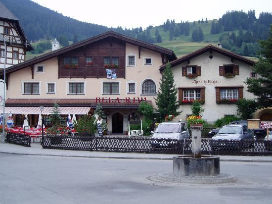 Photo of Hotel Bela Riva Savognin
