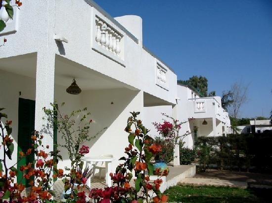 Hotel CocoBay NhN: Exterieur