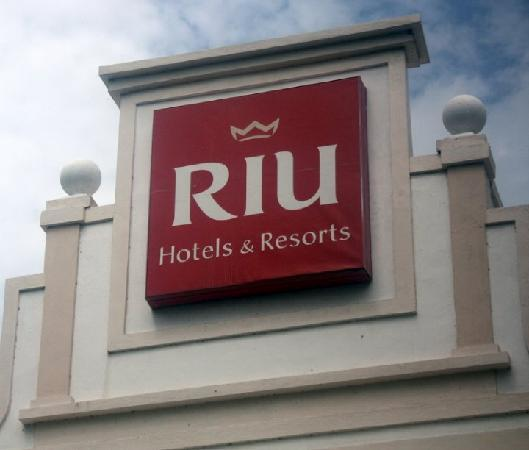 Hotel Riu Palace Punta Cana: Riu