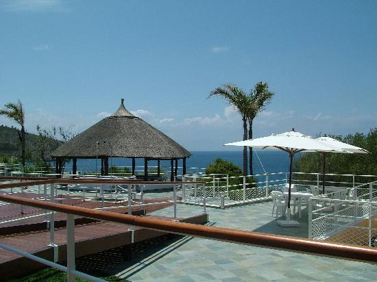 Villaggio degli Olivi: Area piscina