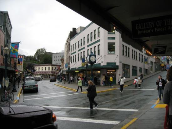Best Restaurants Downtown Juneau