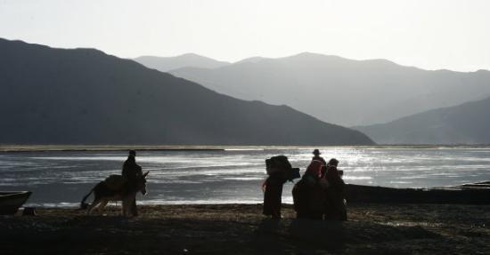 Nedong County Photo