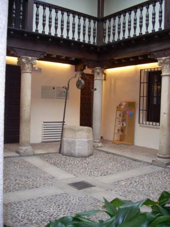 Bilde fra Alcala De Henares