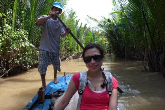 Mekong Delta Photo