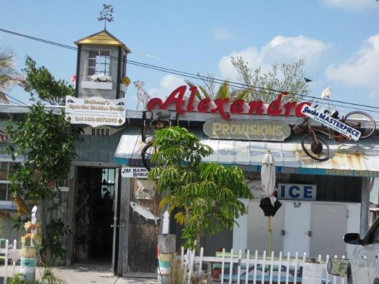 Anna Maria, Floryda: Cool bar I want to go to sometime!