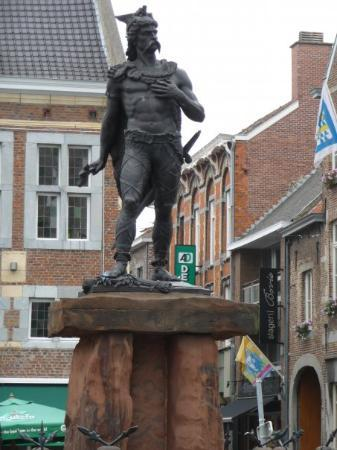 Den Ambi in Tongeren
