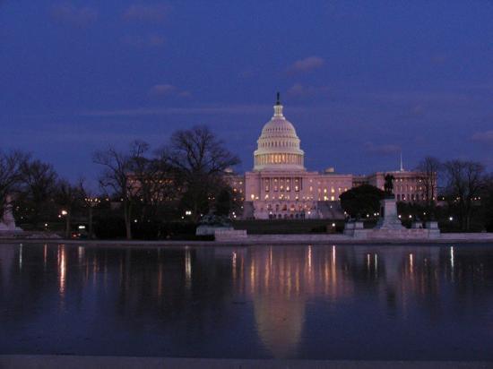 U.S. Capitol: Capitol