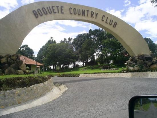 Boquete (เมืองโบเกเต) รูปภาพ