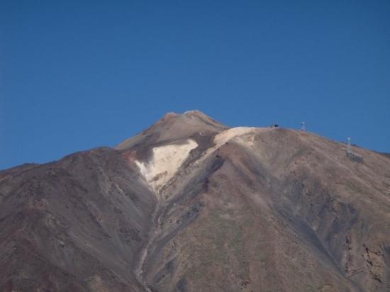 Bilde fra Puerto de la Cruz