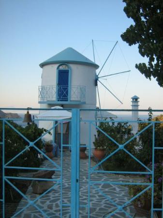 Aegina by-billede