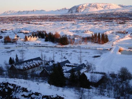 Golden Circle Route: Reykjavik, Iceland