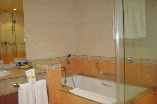 Iberostar Varadero: salle de bain spacieuse