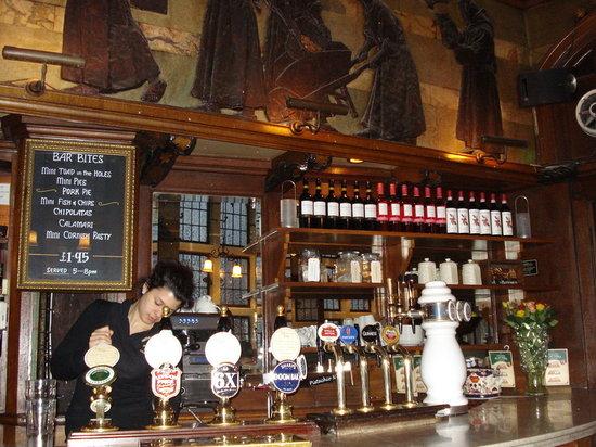 Black Friar夜店