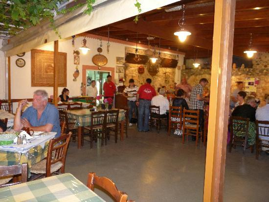 Restaurant Arap : Restaurant