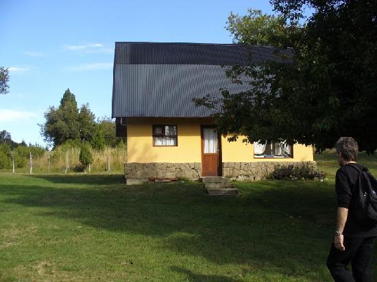 Tierra Surena: Cabaña