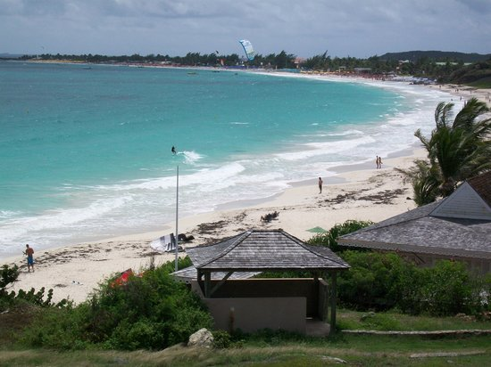 Orient Bay Beach : orient bay