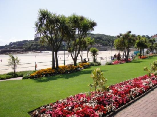 Harbour View Guest Accomodation : St Brelade's