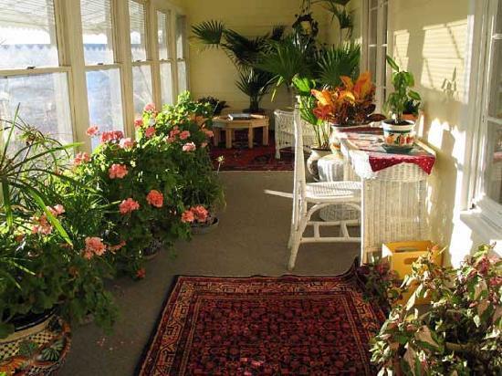 Casa Blanca Inn & Suites: Vista Grande Garden Room