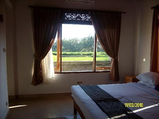 Villa Agung Khalia: Upstairs