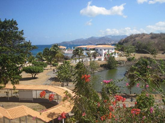 Grenadian by Rex Resorts: 02 Fabulous vew from our room