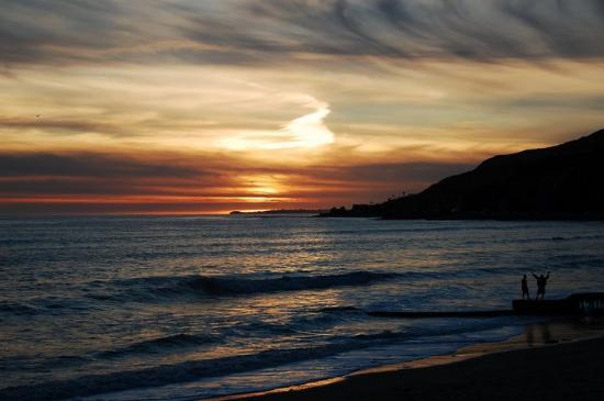 Malibu foto