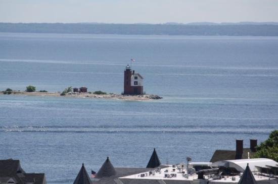 Bilde fra Mackinac Island