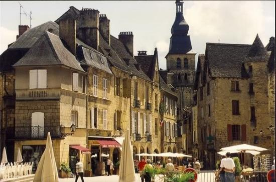 Restaurants in Sarlat-la-Canéda