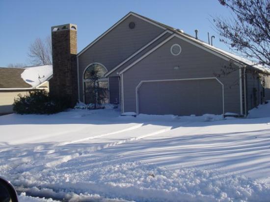 Mi Casa, Tulsa, OK 2006