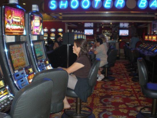 Denver to Black Hawk casino buses