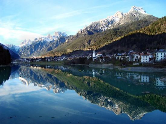 Auronzo di Cadore - Italy