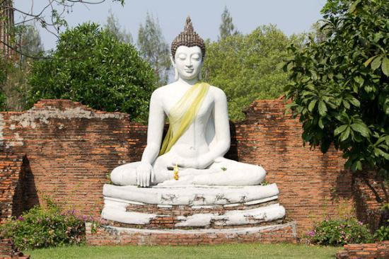 Ancient City, Bangkok. A location for