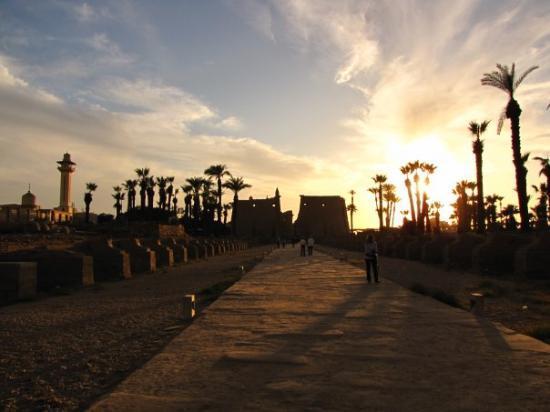 Luxor Tempel: Luxor Temple