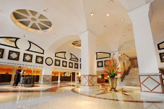Rembrandt Hotel Bangkok : Lobby