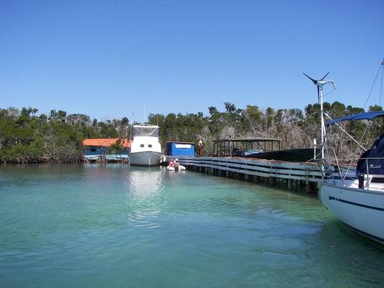 Pinar del Rio Province, Cuba: arrivo all'isola