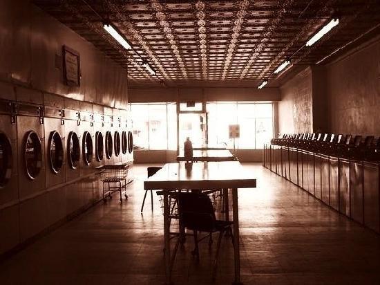 Warsaw Laundromat