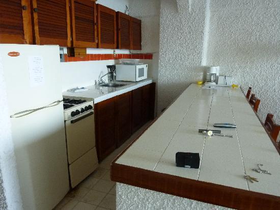 Boana Torre Malibu: cuisine