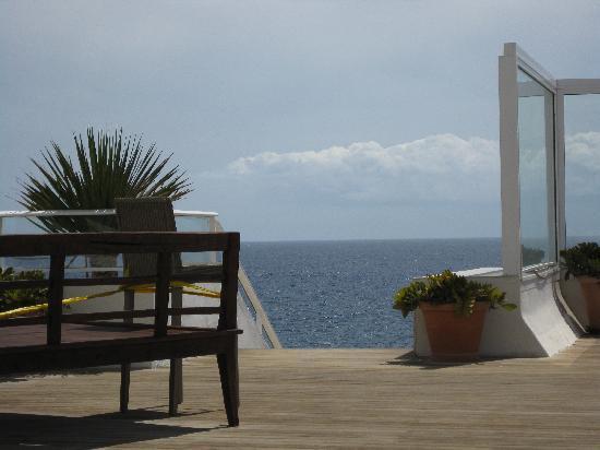 Vincci Tenerife Golf: solarium