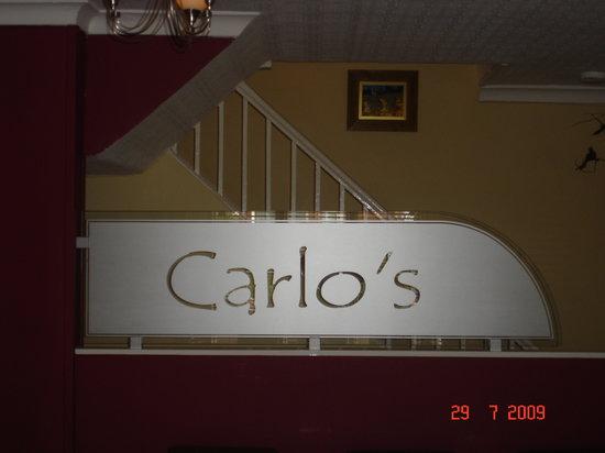 Carlo's Restaurant : Carlo's