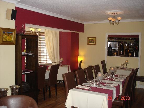 Best Italian Restaurants In Llandudno