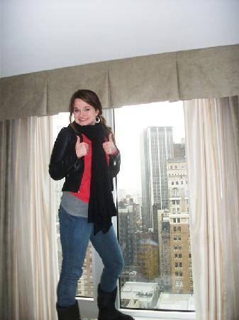 Hilton Garden Inn New York/West 35th Street: Nice hotel