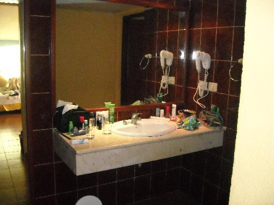 Hotel Bella Costa: la chambre