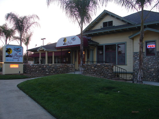 Las Playas Restaurant: Las Playas in Visalia