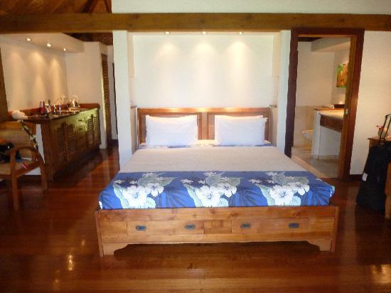 Etu Moana: Inside Villa Number 8