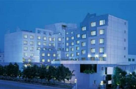 Gateway Hotel at Akota Gardens Vadodara: TAJ